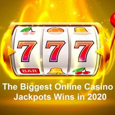 Cele mai mari jackpot-uri luate de câștigători în 2020